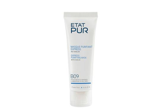 Etat Pur Express Purifying Mask 50 ml | Naos