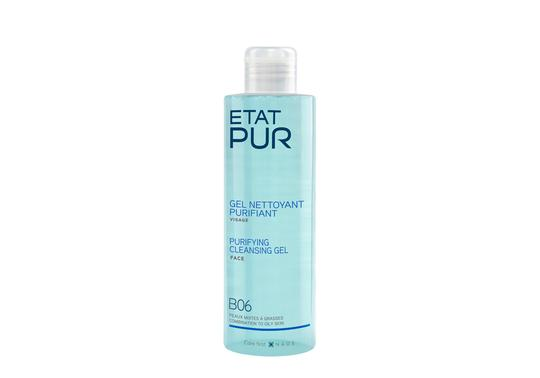 Etat Pur Purifying Cleansing Gel 200 ml | Naos