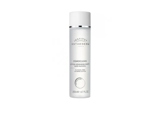 Institut Esthederm Alcohol Free Calming Lotion 200 ml | Naos