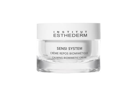 Institut Esthederm Calming Biomimetic Cream 50 ml | Naos