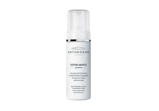 Institut Esthederm Esthe-White Cleansing Foam 150 ml | Naos
