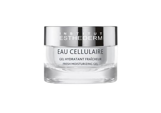 Institut Esthederm Cellular Water Fresh Moisturizing Gel 50 ml | Naos
