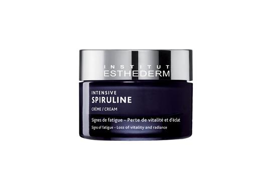 Institut Esthederm Intensive Spiruline Cream 50 ml | Naos