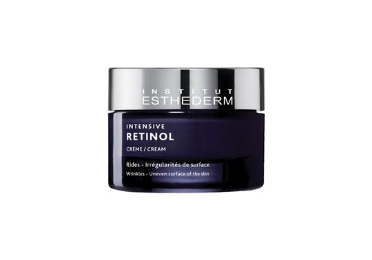 Institut Esthederm Intensive Retinol Cream 50 ml | Naos