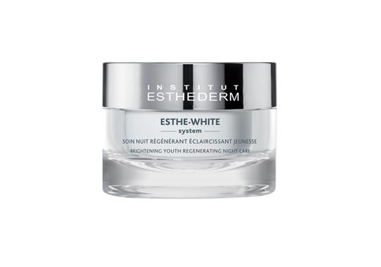 Institut Esthederm Esthe-White Regenerating Night Care 50 ml | Naos