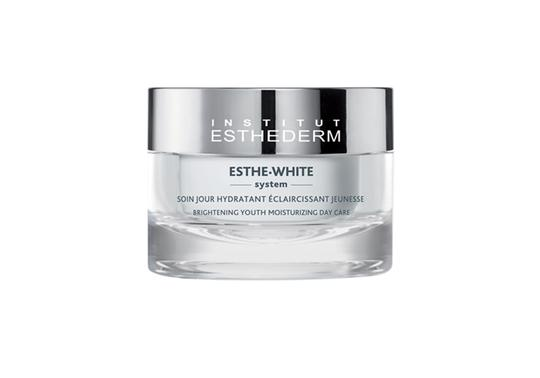 Institut Esthederm Esthe-White Moisturizing Daycare 50 ml | Naos