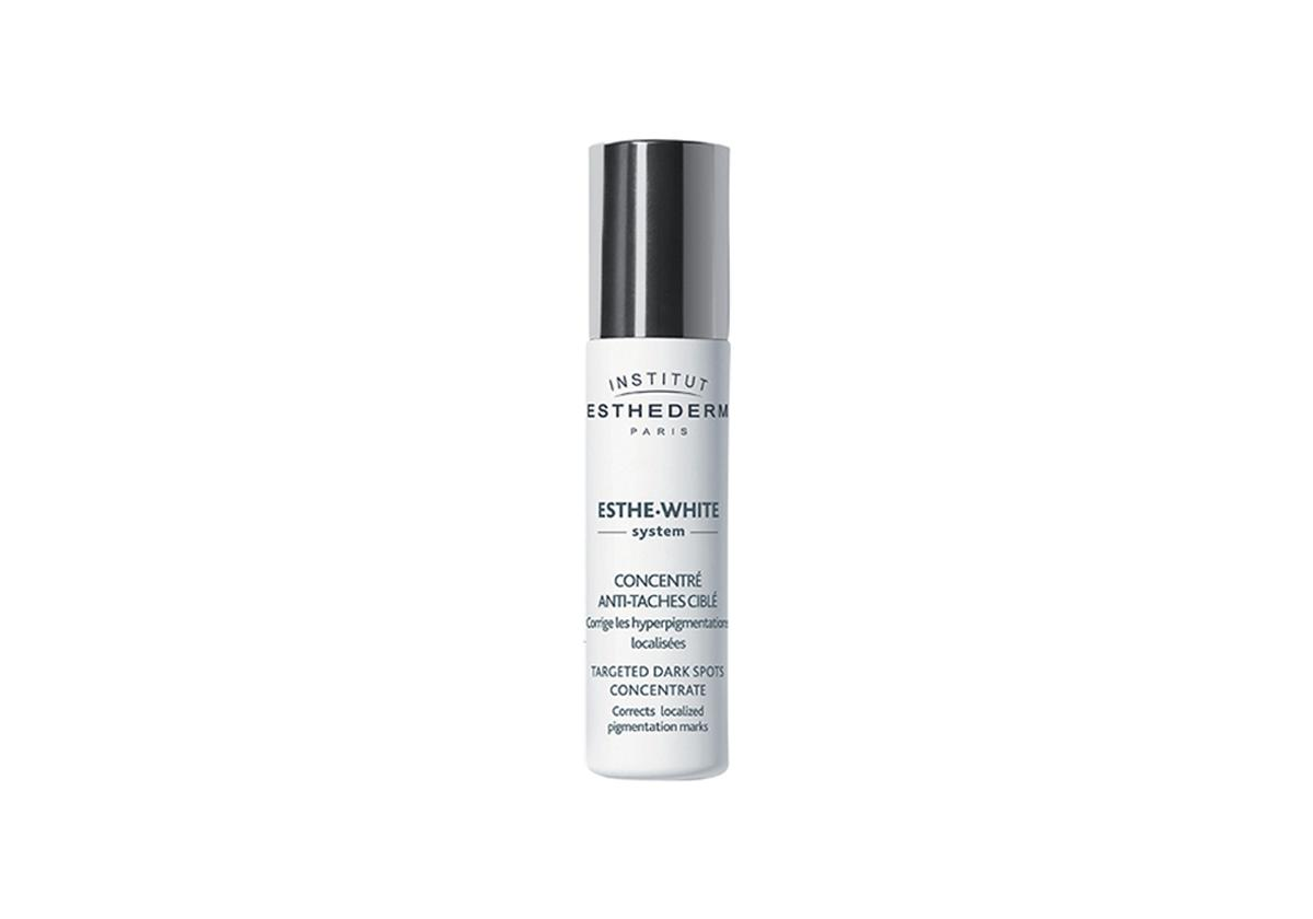 Institut Esthederm Esthe-White Targeted Dark Spots Concentrate 9 ml   Naos
