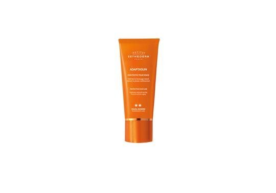 Institut Esthederm Adaptasun Face Cream Moderate Sun 50 ml | Naos