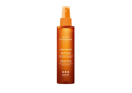 Institut Esthederm Sun Oil Strong Sun 150 ml | Naos