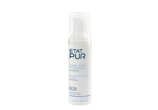 Etat Pur Light Moisturizing Cream 40 ml | Naos