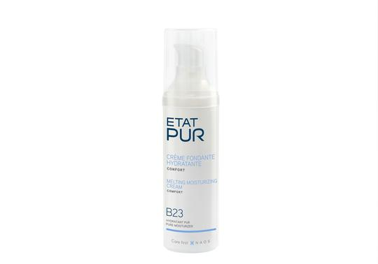 Etat Pur Melting Moisturizing Cream 40 ml | Naos