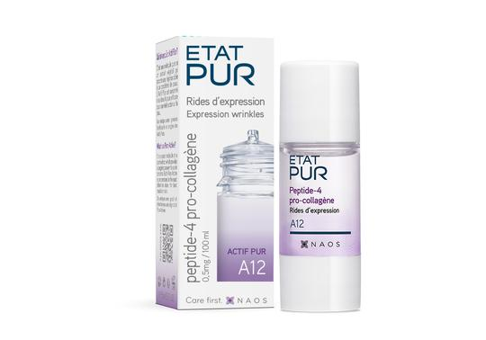 Etat Pur Peptide-4 Pro-Collagen 15 ml | Naos