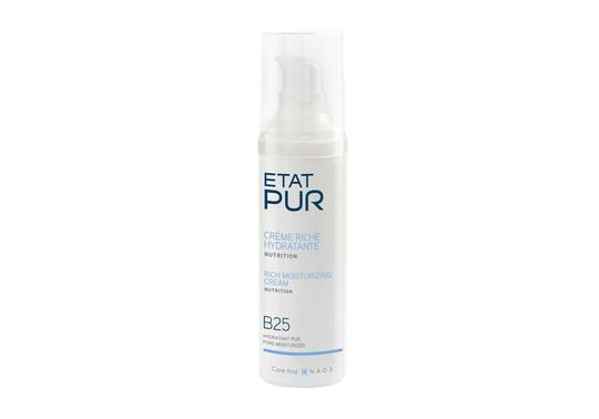 Etat Pur Rich Moisturizing Cream 40 ml | Naos