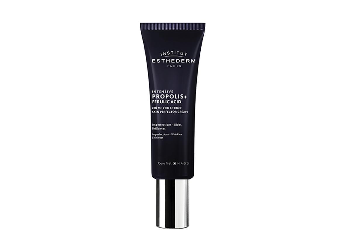 Institut Esthederm Intensive Propolis+ Ferulic Acid Skin Perfecting Cream 50 ml   Naos