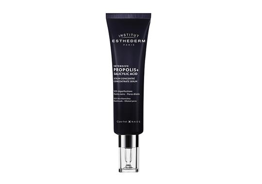 Institut Esthederm Intensive Propolis+ Salicylic Acid Concentrate Serum 30 ml | Naos