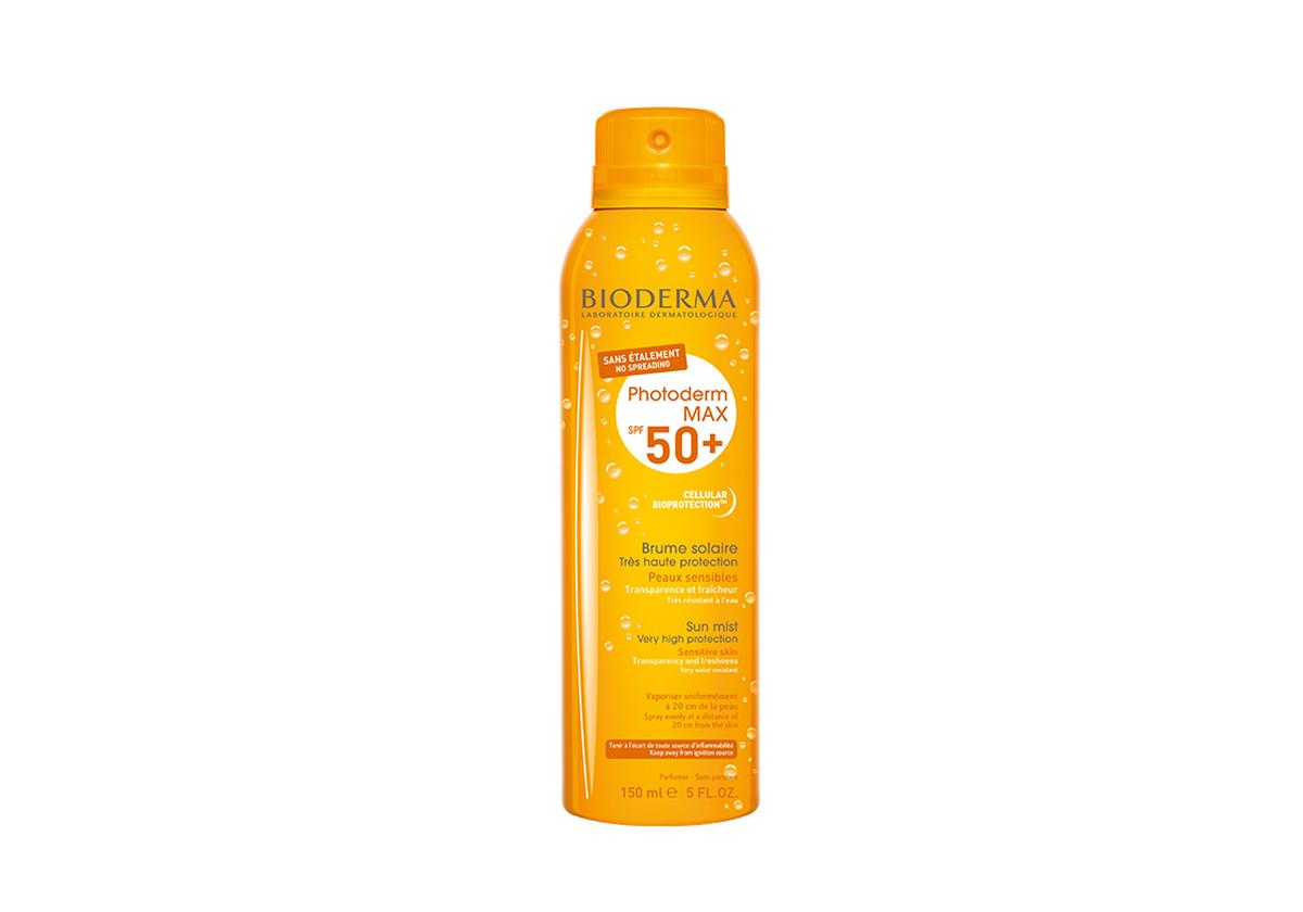 Bioderma Photoderm Max Sun Mist SPF 50+ 150 ml | Naos