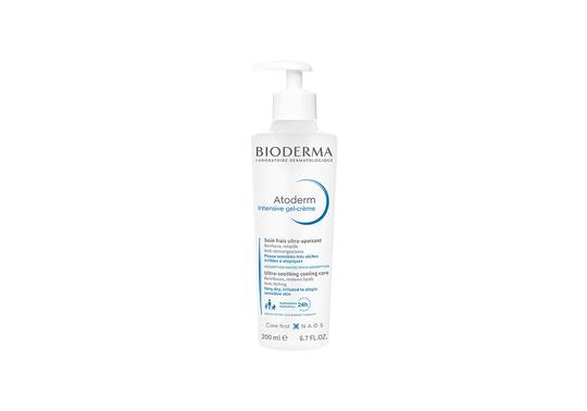 Bioderma Atoderm Intensıve Gel-Cream 200 ml | Naos