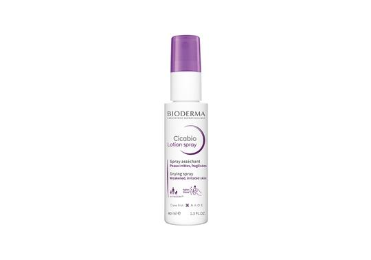 Bioderma Cicabio Lotion Spray 40 ml | Naos