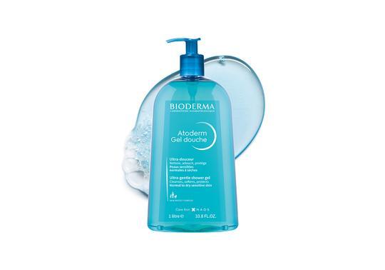 Bioderma Atoderm Shower Gel 1 L | Naos