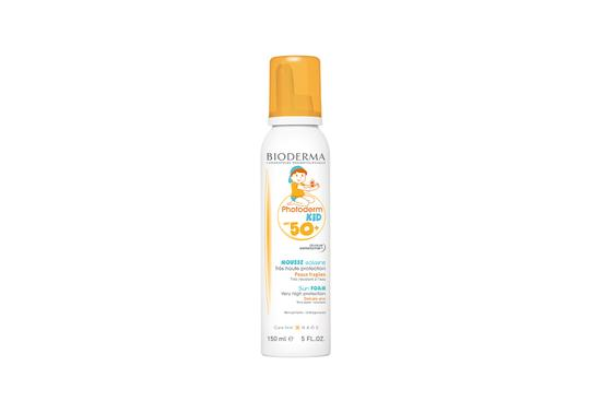Bioderma Photoderm KID Mousse SPF 50+ 150 ml | Naos