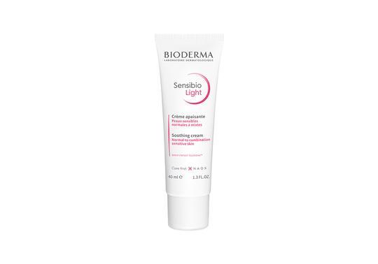 Bioderma Sensibio Light Cream 40 ml | Naos