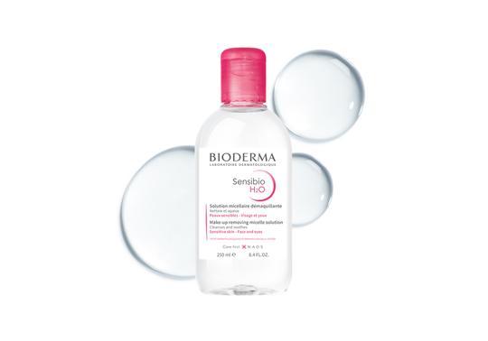 Bioderma Sensibio H2O 250 ml | Naos