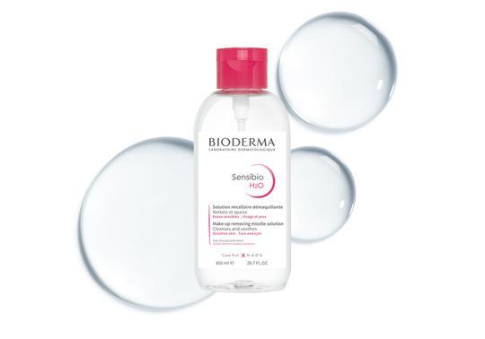 Bioderma Sensibio H2O 850 ml | Naos