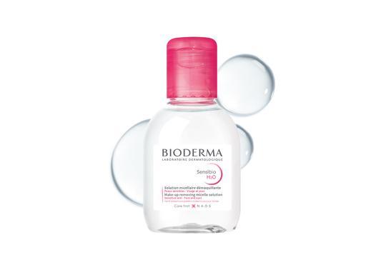 Bioderma Sensibio H2O 100 ml | Naos
