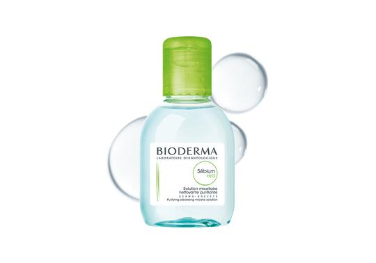 Bioderma Sébium H2O 100 ml | Naos