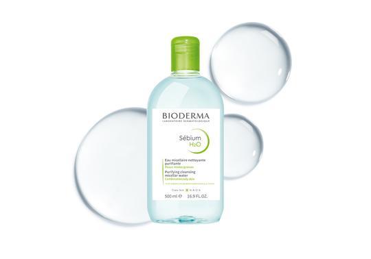 Bioderma Sébium H2O 500 ml | Naos