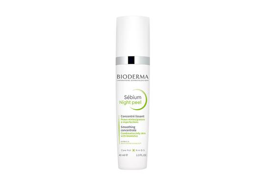 Bioderma Sébium Night Peel 40 ml | Naos