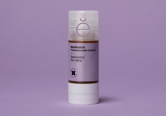 Etat Pur Pure Active Resveratrol %1,5 15 ml | Naos