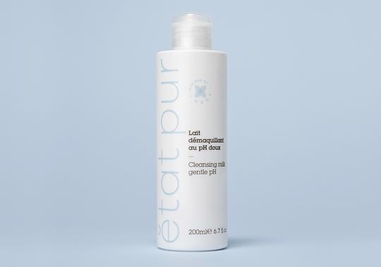 Etat Pur Cleansing Milk Gentle pH 200 ml | Naos