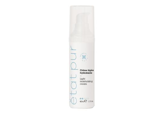 Etat Pur Light Moisturizing Cream 40 ml | Naos