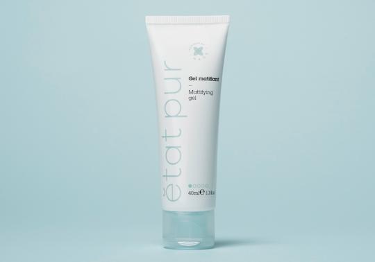Etat Pur Oil-Free Matifying Cream 40 ml | Naos