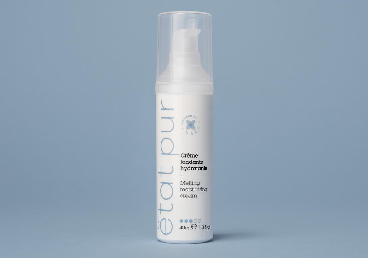 Etat Pur Melting Moisturizing Cream 40 ml | Naos