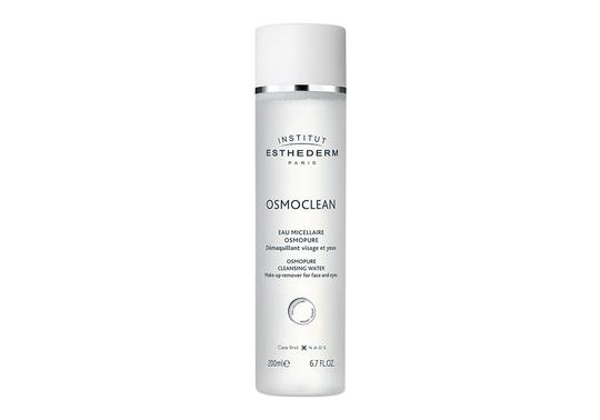 Institut Esthederm Osmopure Face & Eyes Cleansing Water 200 ml   Naos