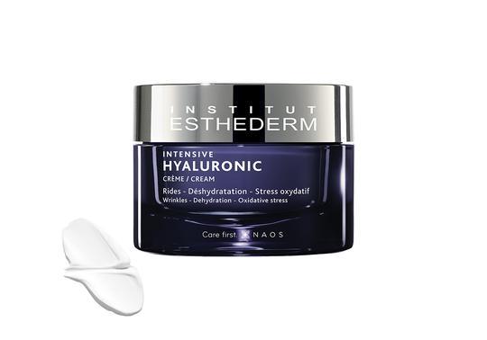 Institut Esthederm Intensive Hyaluronic Cream 50 ml | Naos