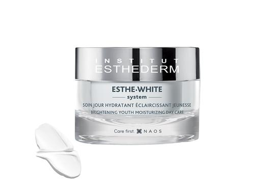 Institut Esthederm Esthe-White Moisturizing Daycare 50 ml | Naos