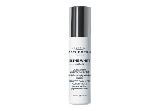 Institut Esthederm Esthe-White Targeted Dark Spots Concentrate 9 ml | Naos