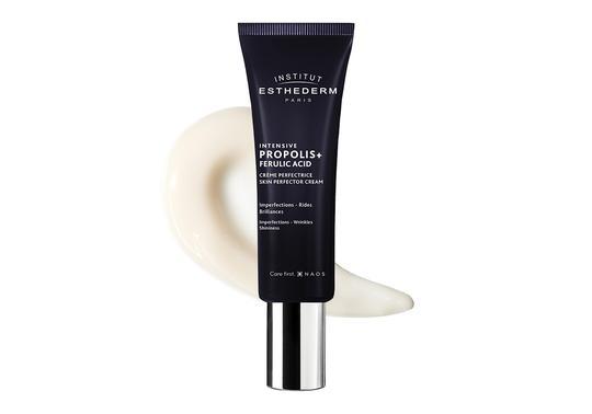 Institut Esthederm Intensive Propolis+ Ferulic Acid Skin Perfecting Cream 50 ml | Naos
